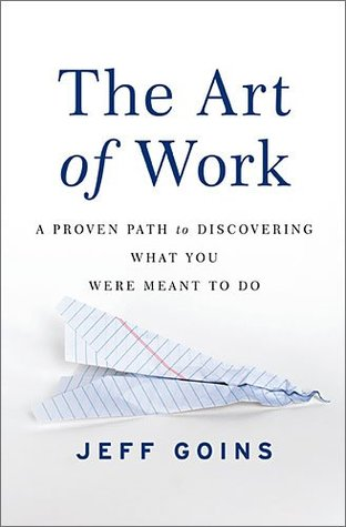 The Art of Work Books