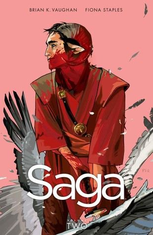 Saga, Volume 2 Books