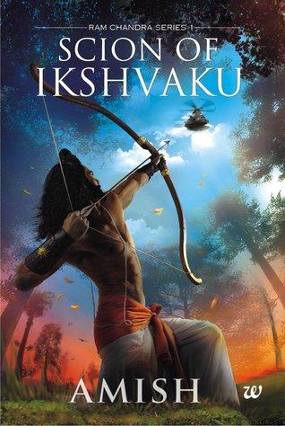 Scion of Ikshvaku (Ram Chandra, #1) Books