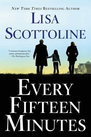 Every Fifteen Minutes Books