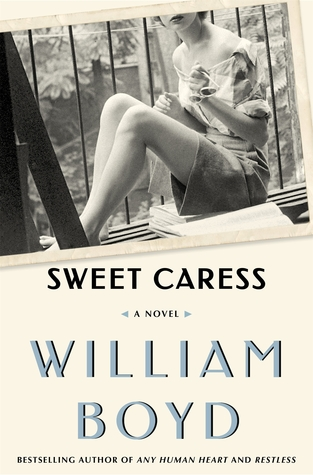 Sweet Caress Books