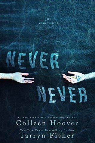 Never Never (Never Never, #1) Books
