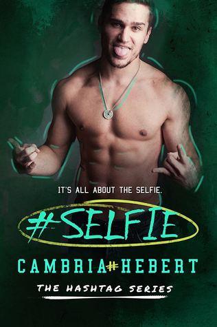 #Selfie (Hashtag, #4) Books