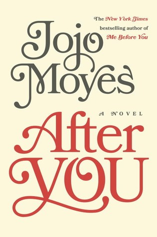After You (Me Before You, #2) Books