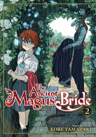 The Ancient Magus' Bride, Vol. 2 Books