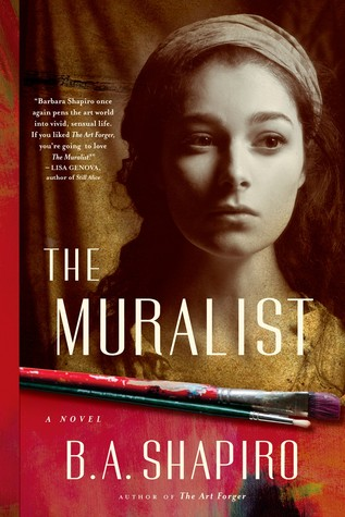 The Muralist Books