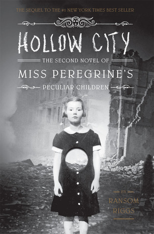 Hollow City (Miss Peregrine's Peculiar Children, #2) Books