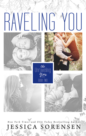 Raveling You (Unraveling You, #2) Books