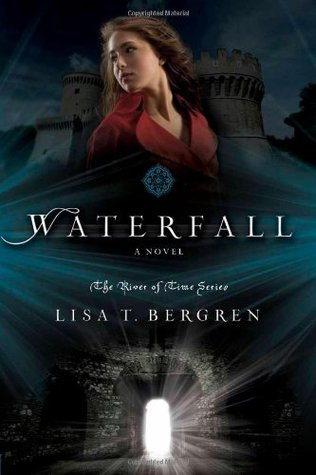 Waterfall (River of Time, #1) Books