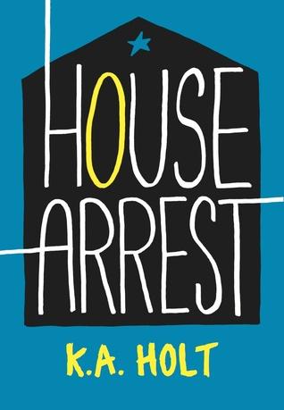 House Arrest Books