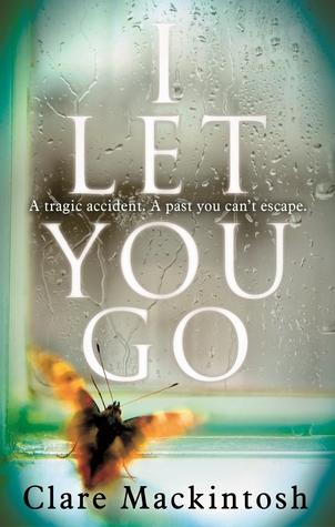 I Let You Go Books