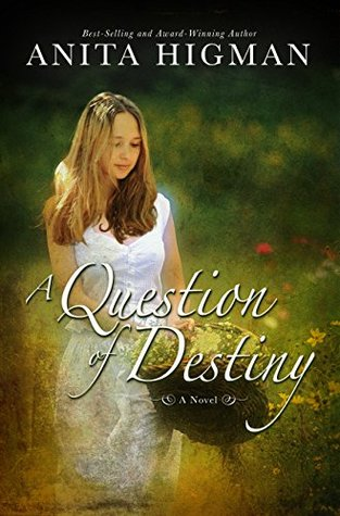A Question of Destiny Books