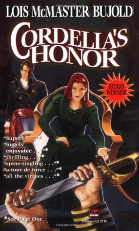 Cordelia's Honor (Vorkosigan #1,#2) Books