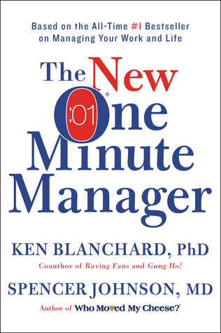 The New One Minute Manager Books