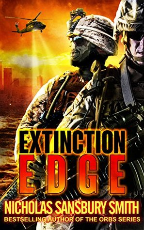 Extinction Edge (The Extinction Cycle, #2) Books