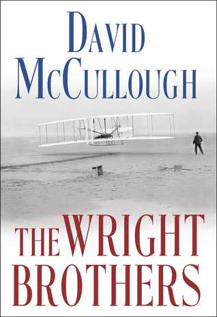 The Wright Brothers Books