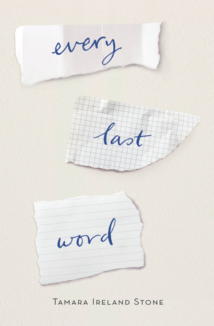 Every Last Word Books