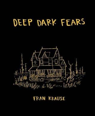 Deep Dark Fears Books