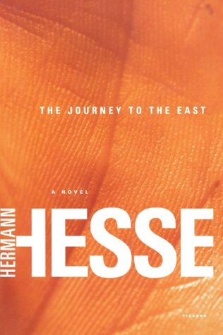 The Journey to the East Books