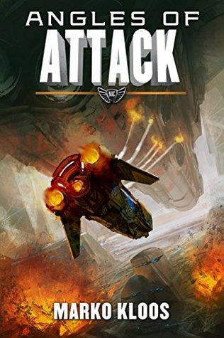 Angles of Attack Books