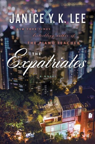 The Expatriates Books
