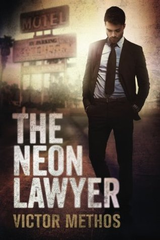 The Neon Lawyer (Brigham Theodore, #1) Books