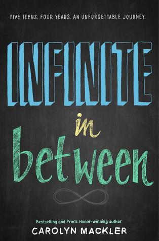 Infinite in Between Books