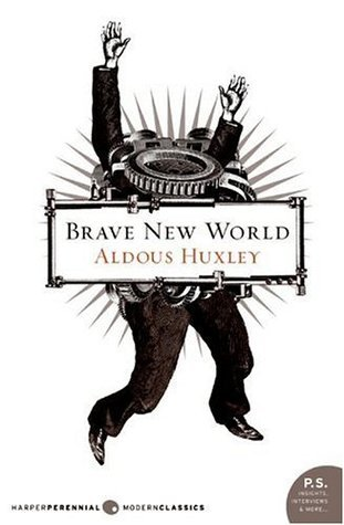 Brave New World Books