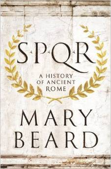 SPQR: A History of Ancient Rome Books