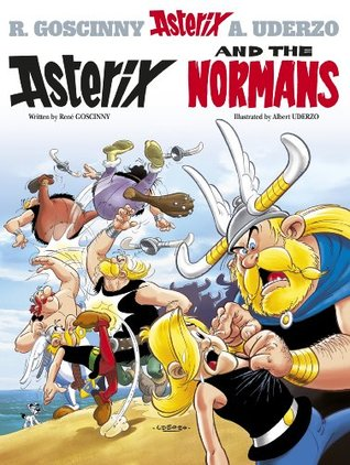 Asterix and the Normans (Asterix, #9) Books