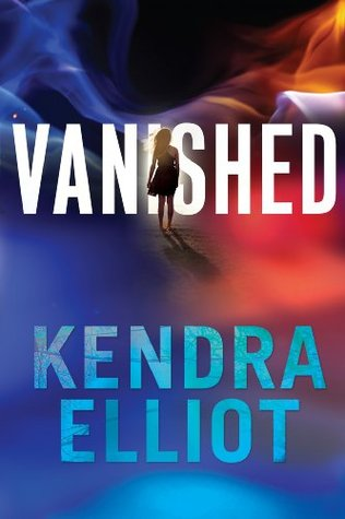 Vanished (Callahan & McLane #1) Books