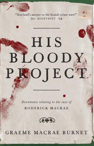 His Bloody Project Books