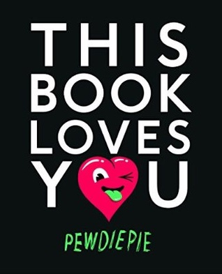 This Book Loves You Books
