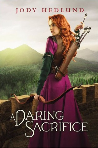 A Daring Sacrifice (An Uncertain Choice, #2) Books