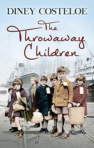 The Throwaway Children Books