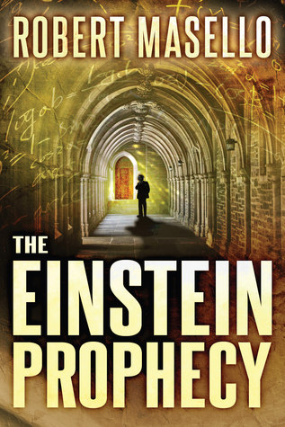 The Einstein Prophecy Books
