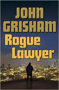 Rogue Lawyer Books