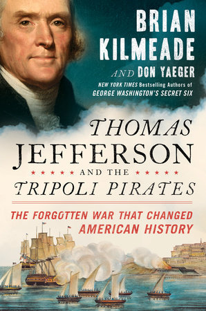 Thomas Jefferson and the Tripoli Pirates Books