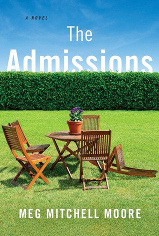 The Admissions Books