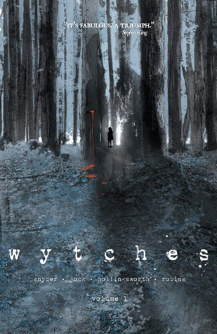 Wytches, Vol. 1 Books