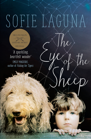 The Eye of the Sheep Books