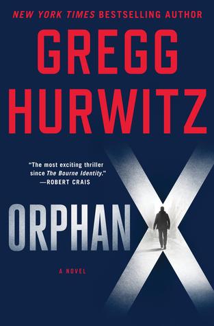 Orphan X (Evan Smoak, #1) Books
