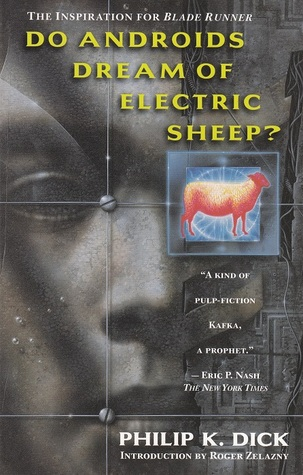 Do Androids Dream of Electric Sheep? Books