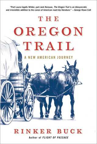 The Oregon Trail: A New American Journey Books