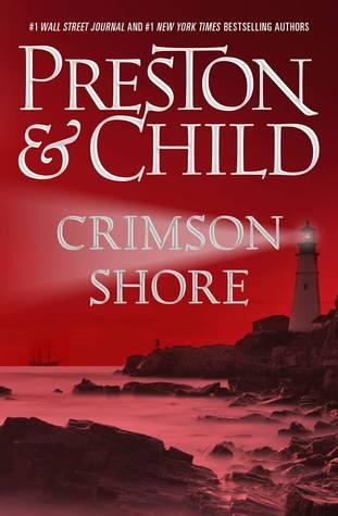 Crimson Shore (Agent Pendergast, #15) Books