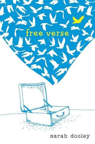 Free Verse Books