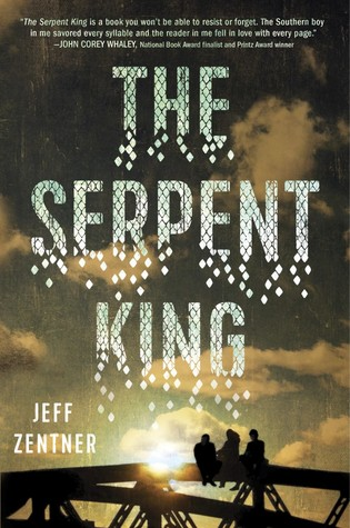 The Serpent King Books