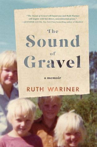 The Sound of Gravel Books