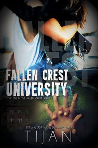Fallen Crest University (Fallen Crest High, #5) Books