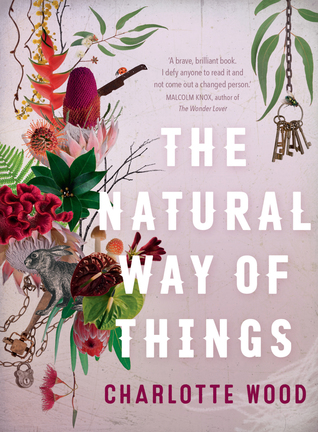 The Natural Way of Things Books